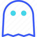 25px, ghost, iconspace icon