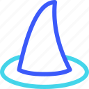 25px, hat, iconspace, witch icon