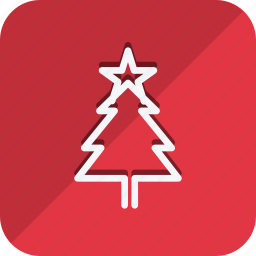 celebration, christmas, haloween, holiday, tree, winter, xmas icon