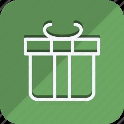 celebration, christmas, giftbox, haloween, holiday, winter, xmas icon