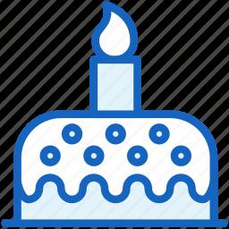 birthday, holidays, pei icon