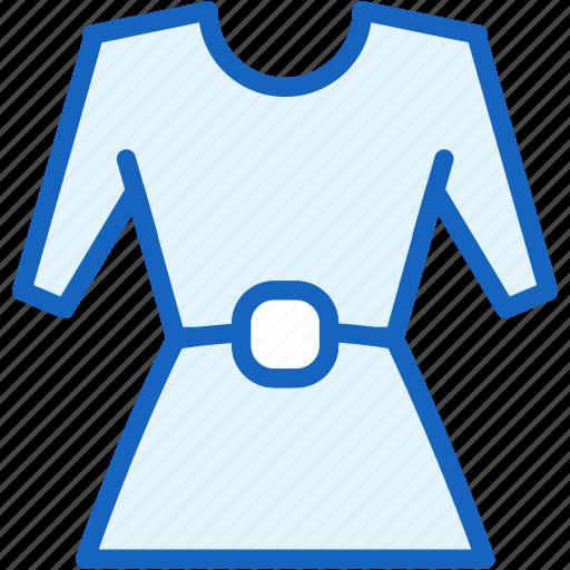 costume, dress, holidays icon