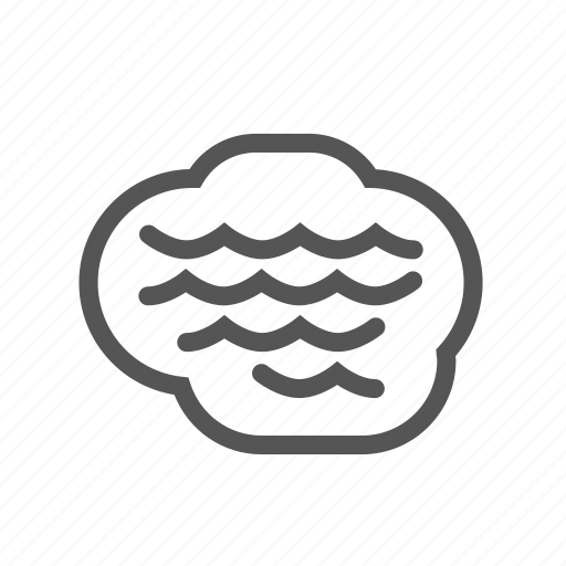 lake, pond, pool, sea, spill, stain, water icon