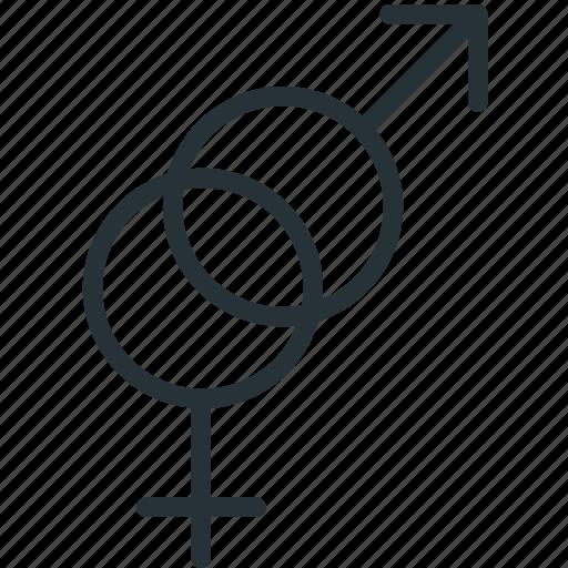 female, holidays, male icon