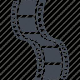 cinema, film, hollywood, production icon