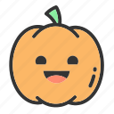 emoji, face, fruit, holloween, pumpkin, pumpkins