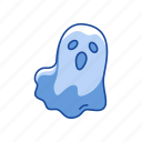 ghost, holloween, spirit, halloween