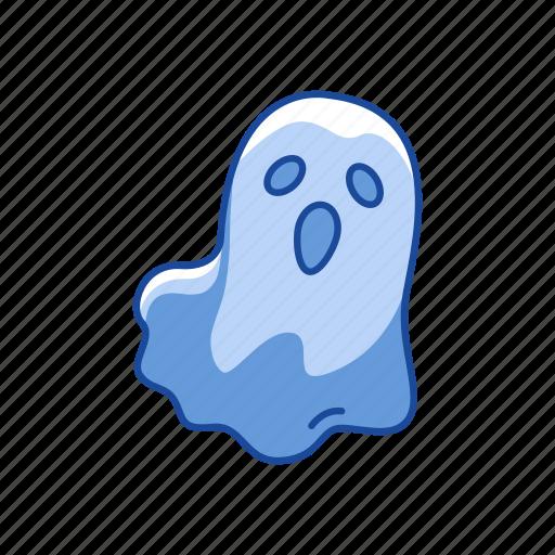 ghost, halloween, holloween, spirit icon