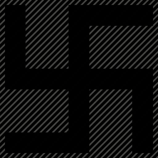 hitler, holocaust, nazi, nazi party, propaganda, swastika, world war 2 icon