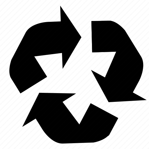 garbage, home, house, waste icon