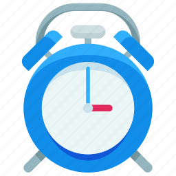 alarm, appliance, bedroom, clock, home, time icon