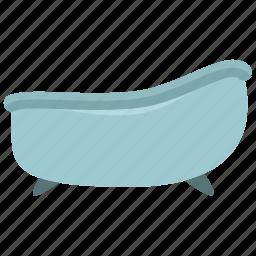 appliance, bath, bathing, bathroom, bathtub, home, hygiene icon