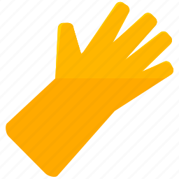 appliance, clean, cleaning, glove, home, plastic icon