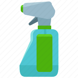 appliance, clean, cleaner, cleaning, fluid, home, spray icon