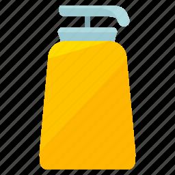 appliance, bathroom, hand, home, hygiene, restroom, soap icon