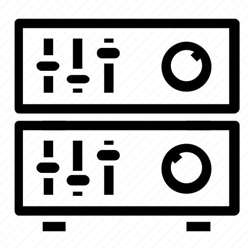 audio, device icon