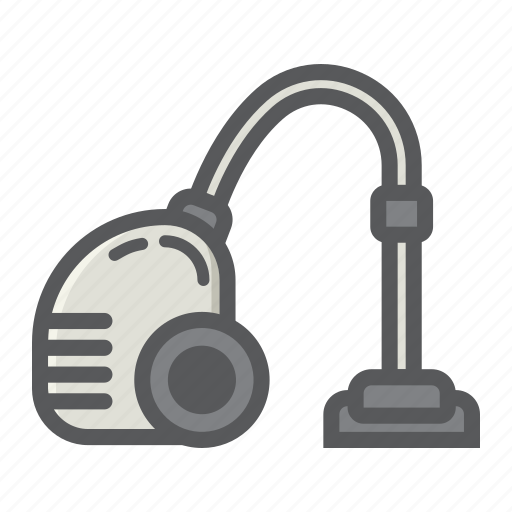 appliance, clean, cleaner, electric, household, sweep, vacuum icon