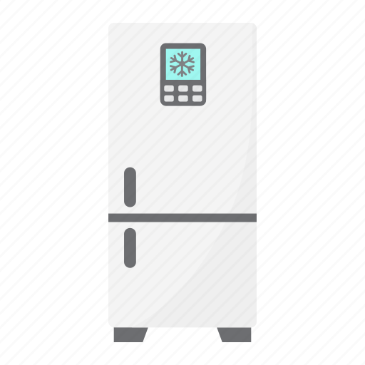 appliance, cold, electric, fridge, furniture, household, refigerator icon