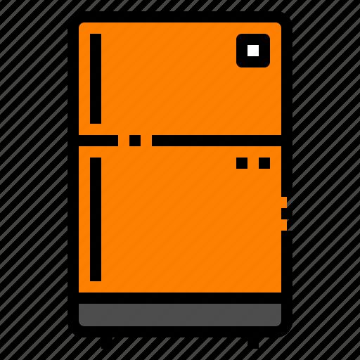 appliances, freezer, fridge, home, refrigerator icon