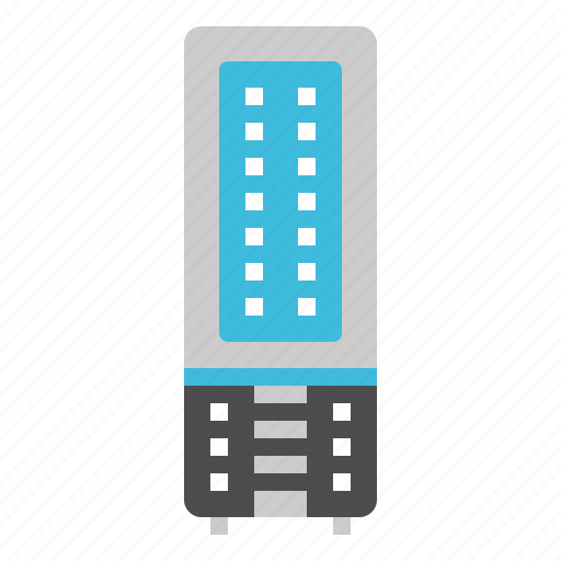 air, appliances, conditioner, heater, home icon