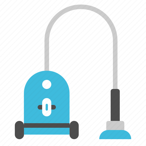 appliances, cleaner, home, hoover, vacuum icon
