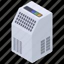 ac, air conditioner, air cooling, split ac, window conditioner icon