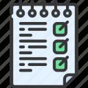 to, do, list, lists, tick, check, checklist