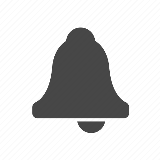alarm, bell, notification, security icon
