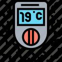 gas, detector, toxic, sensor, safety
