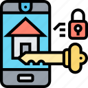 phone, security, access, privacy, lock