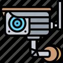 security, camera, cctv, surveillance, record