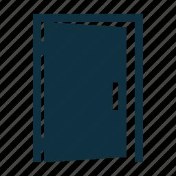 door, open, unlock icon