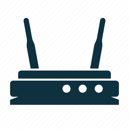 device, router, wifi, wireless icon