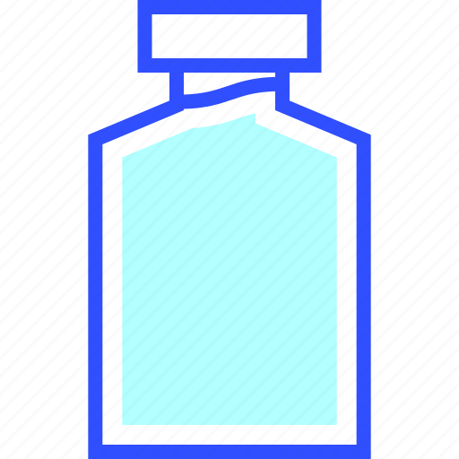 appliances, bottle, full, home, homeware, house icon