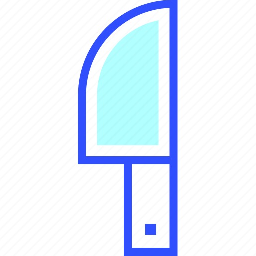 appliances, french, home, homeware, house, knife icon