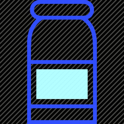 appliances, bottle, home, homeware, house, milk icon