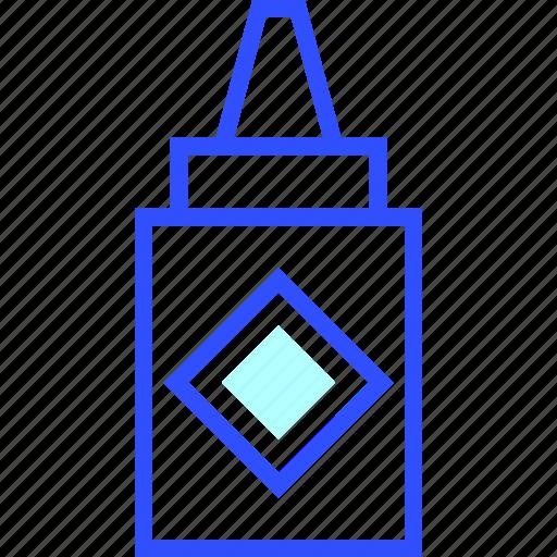 Appliances, house, bottle, home, sauce, homeware icon