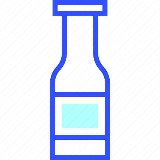appliances, bottle, home, homeware, house, syrup icon