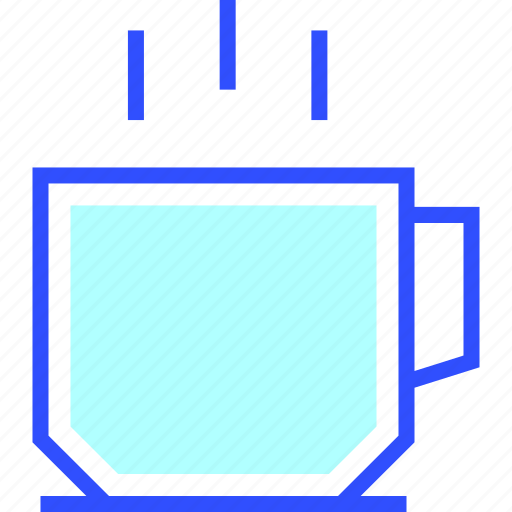 appliances, big, cup, home, homeware, house icon
