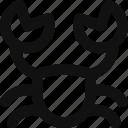 astrology, cancer, horoscope, horoscopes, sign, stars, zodiac icon