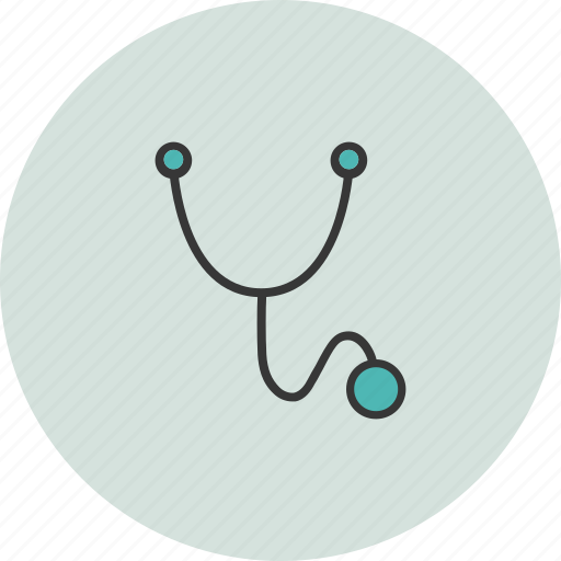 doctor, health, medical, medicine, pharmacy, stethoscope, tool icon