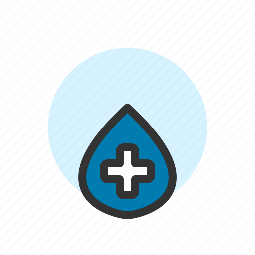 Blood, clinic, healthcare, hospital, medical icon - Download on Iconfinder