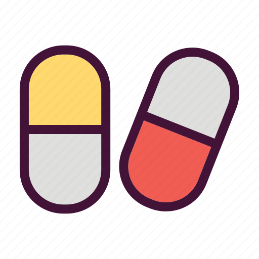 doctor, health, hospital, medical, medicine, pill, sick icon