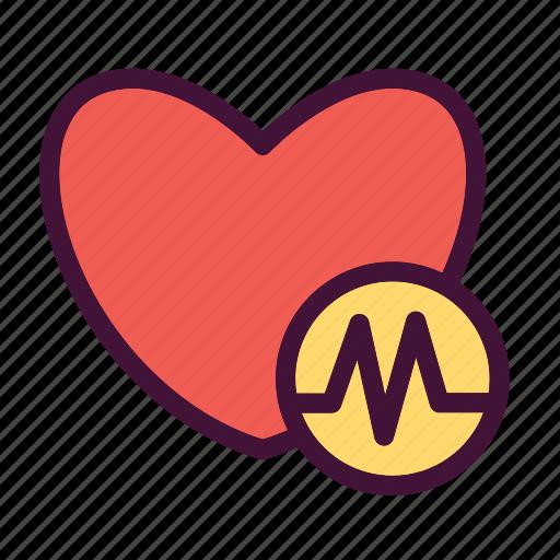 doctor, health, heartbeat, hospital, medical, medicine, sick icon