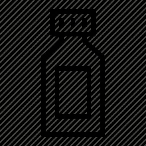Bottle, health, hospital, medical, medicine, syrup icon - Download on Iconfinder
