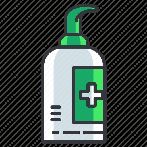hand, healthcare, hospital, medical, soap, sterilize icon