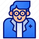 clinic, doctor, health, healthcare, hospital, medical, medicine icon