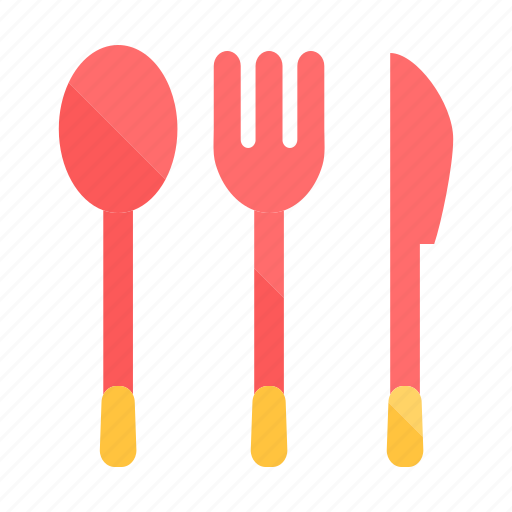 dining, dining area, eat, food, meal, utensil icon
