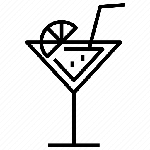 bar, beverage, champagne, cocktail, drink, glass, martini icon