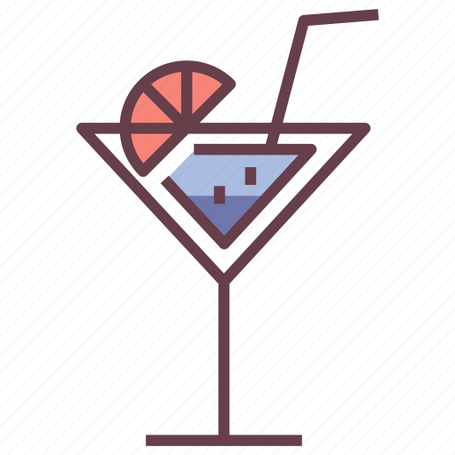 alcohol, bar, beverage, cocktail, drink, glass, pub icon